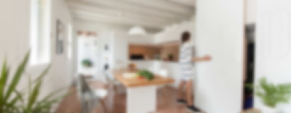 M s de 20 ideas para ahorrar espacio en una casa peque a - Ideas para ahorrar en casa ...
