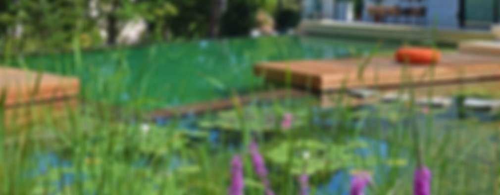 BIOTOP Landschaftsgestaltung GmbH:  tarz