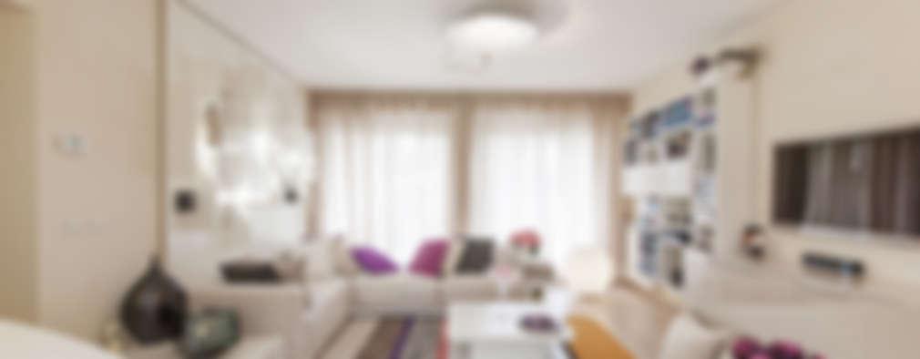modern Houses by StudioG