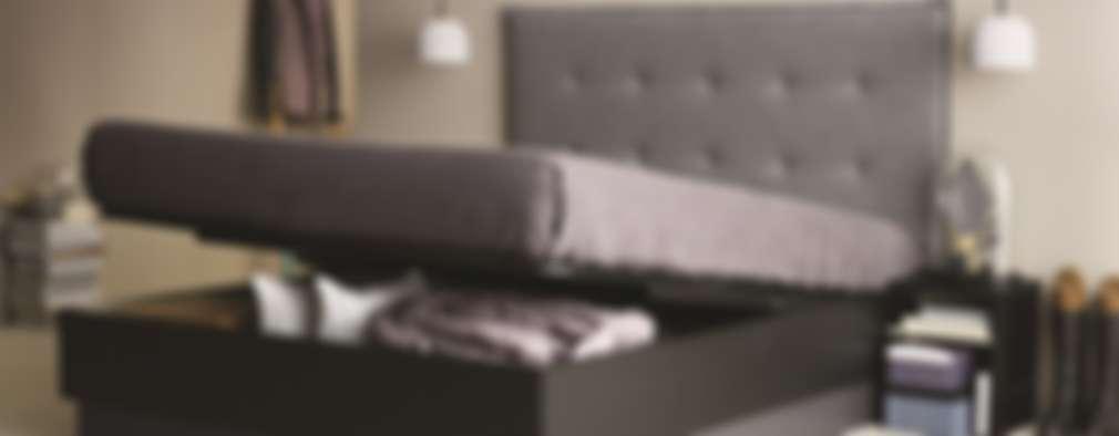 modern Bedroom by BoConcept Germany GmbH
