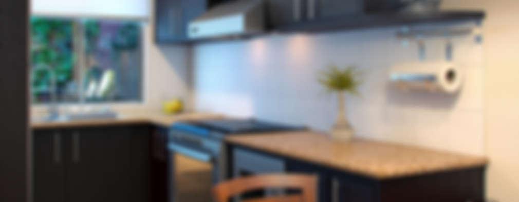 13 Mesadas para la cocina que te dejarán sin aliento