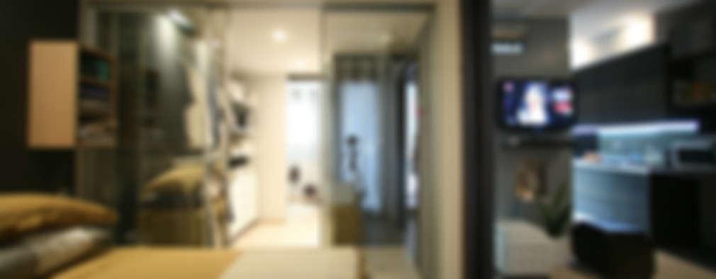 de estilo  por pucci+saladino architects