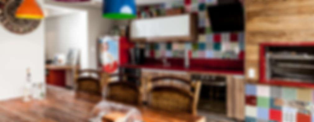 8 Ideas re creativas para decorar las paredes de tu cocina