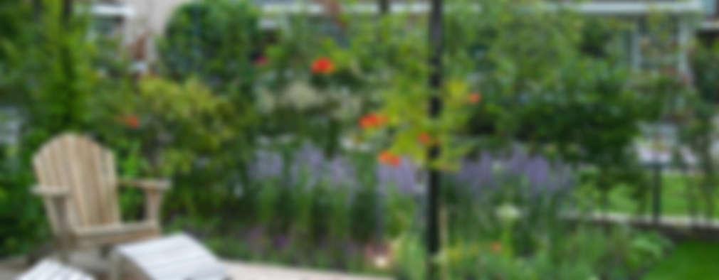 9 Ideen für einen kleinen Garten
