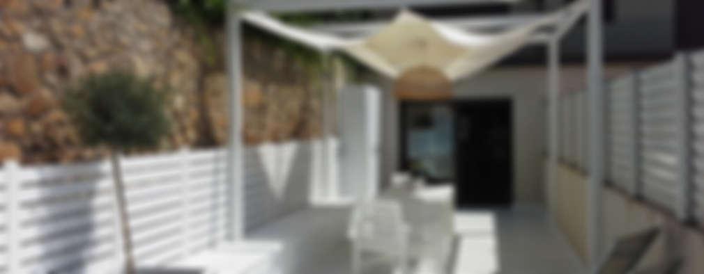 Vicente Galve Studio:  tarz Teras