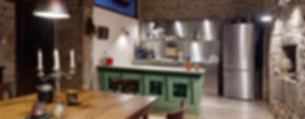 مطبخ تنفيذ architektur-photos.de