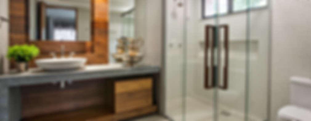 14 glass door ideas to make your bathroom shine - Make bathroom shine ...