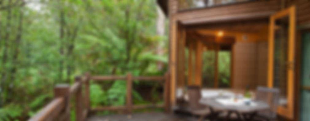 by Woodlands Rainforest Retreat