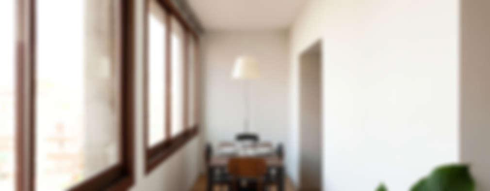 Moderne Schlafzimmer Von ACABADOMATE