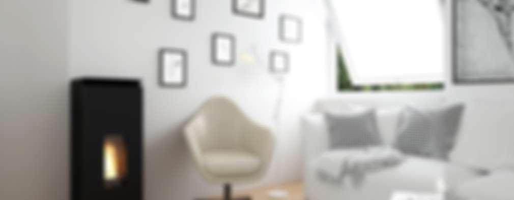 Stufa a Pellet in Condominio: Vantaggi e Normativa