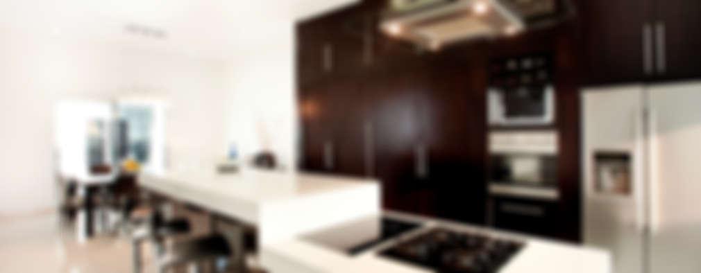 Tips para diseñar tu cocina