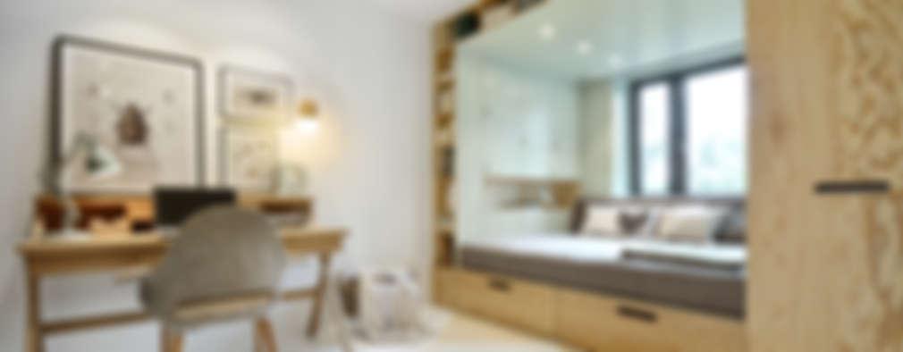 20 camere da letto eccezionali in meno di 10 mq for Arredare camera da letto di 10 mq