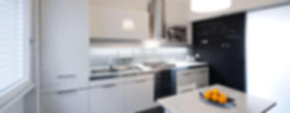 Moderne Küche Von Archifacturing