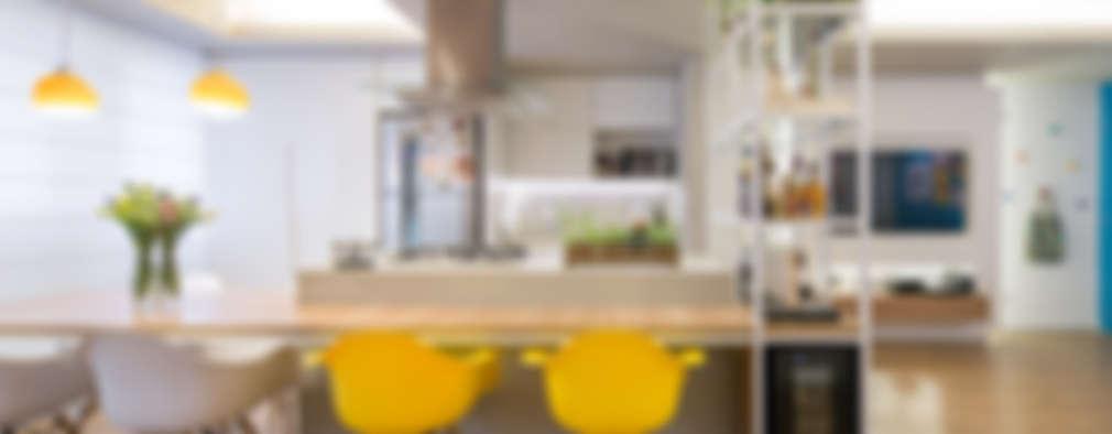 10 ideas sencillas para decorar tu cocina con plantas