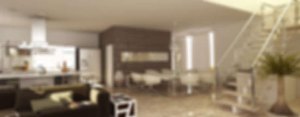 غرفة السفرة تنفيذ arkitecto9.com