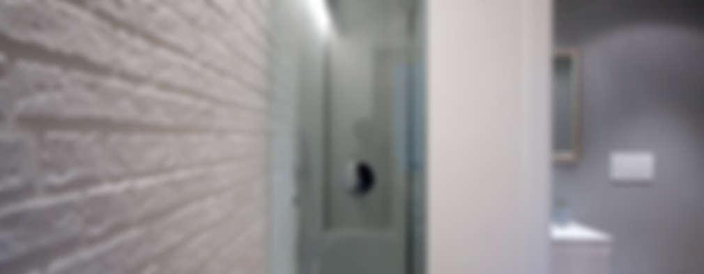 Come Ricavare un Bagno nella Camera da Letto