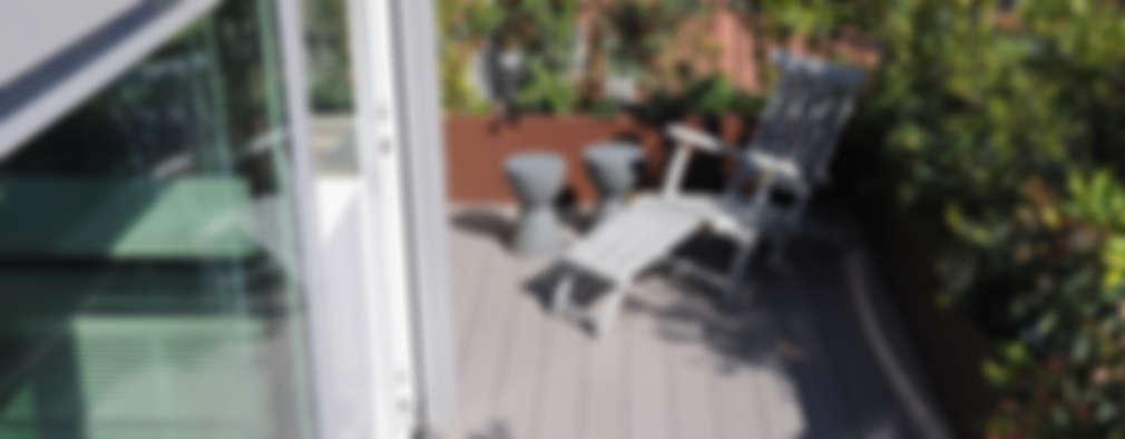 Come Faccio a Ricavare un Terrazzo? Problemi e Soluzioni