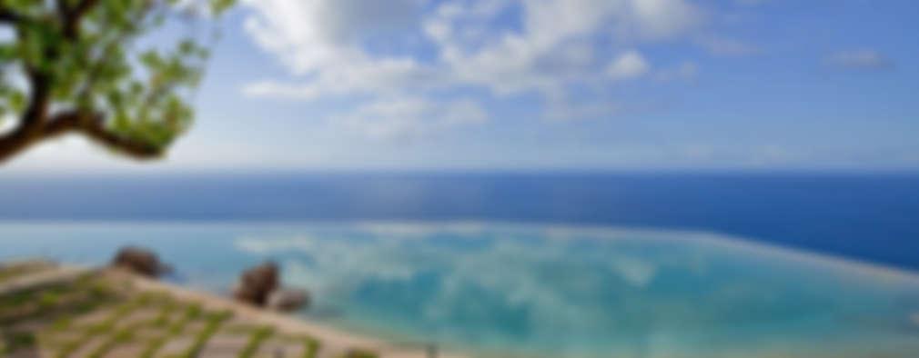 Tendenze piscine 2017 il design naturale - Problemi piscine biodesign ...