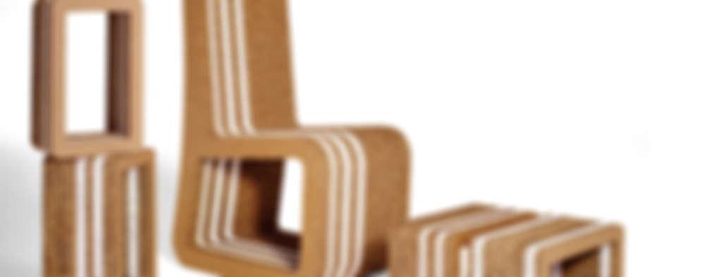 تنفيذ Origami Furniture