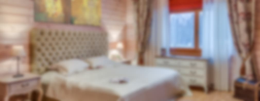 scandinavian Bedroom by Be In Art