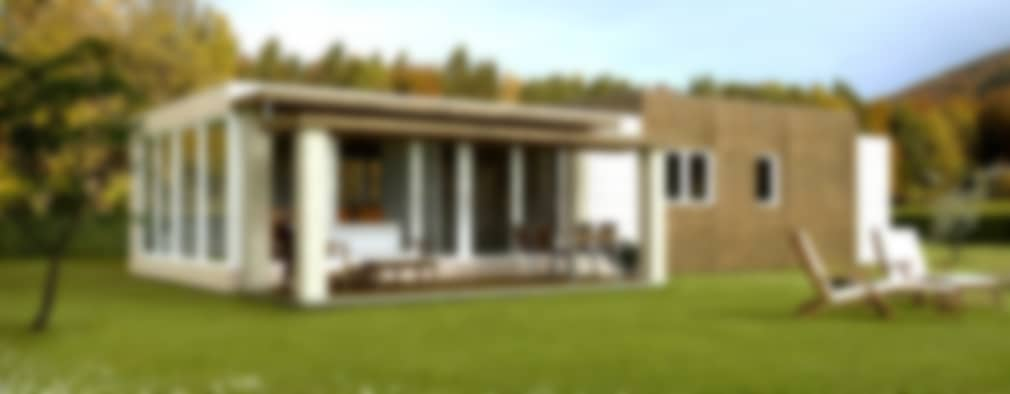 Her b t eye uygun haz r evler for Casas de campo economicas