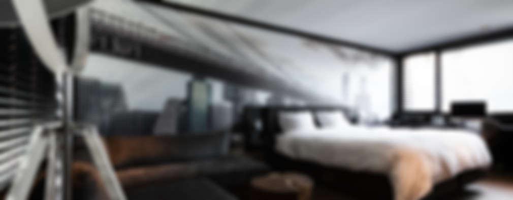 modern Bedroom by BB Interior