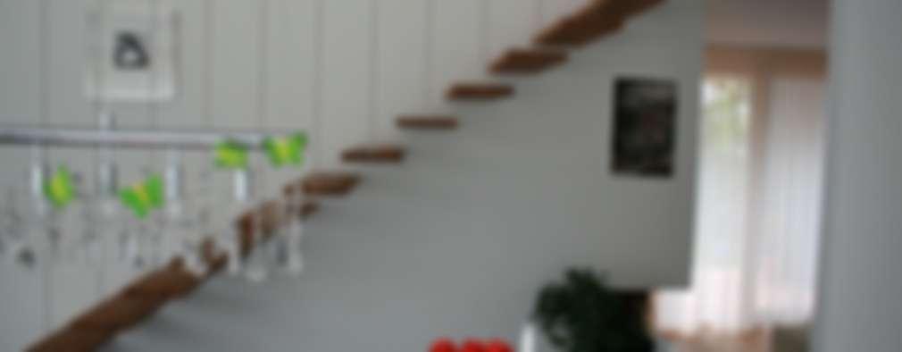 Corridor & hallway by böser architektur