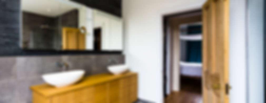 حمام تنفيذ Affleck Property Services
