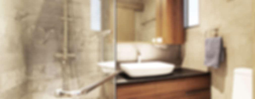 حمام تنفيذ Eightytwo Pte Ltd