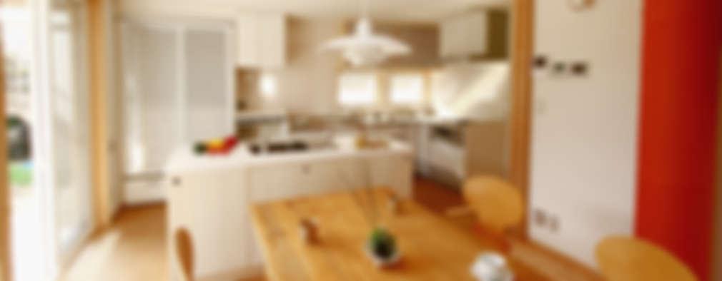 Feng shui: Qué color te conviene más en las paredes de la cocina