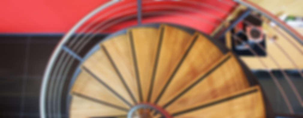 تنفيذ Complete Stair Systems Ltd