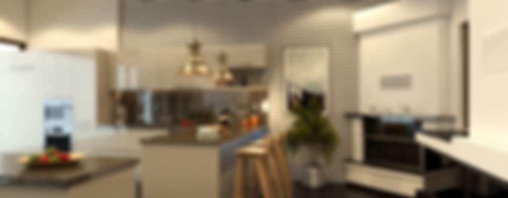 baytugra.mobılya – mutfak:  tarz