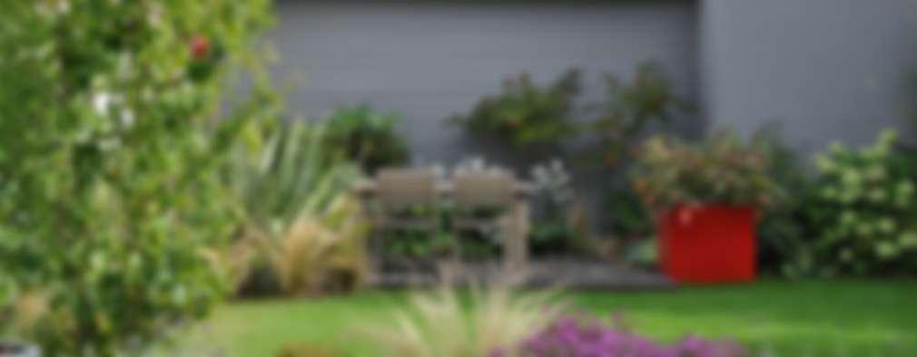حديقة تنفيذ  GARDEN TROTTER