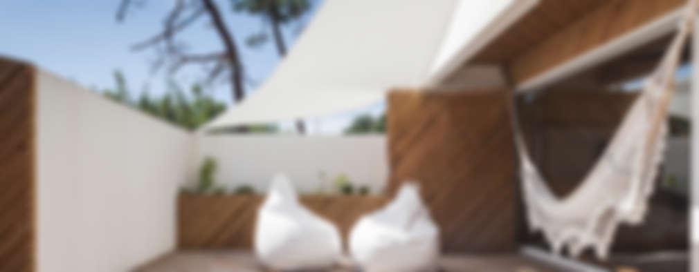 بلكونة أو شرفة تنفيذ Joao Morgado - Architectural Photography