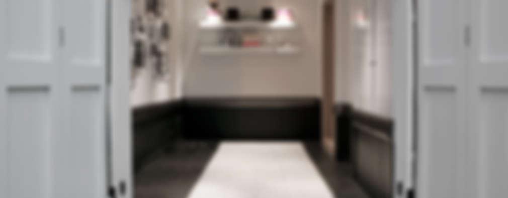 Garajes de estilo moderno por RBD Architecture & Interiors