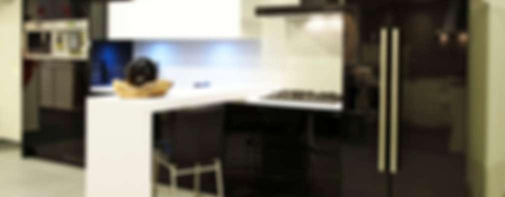 مطبخ تنفيذ DB KeukenGroep
