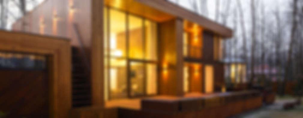 Las mejores ideas de revestimiento para la fachada - Mejor revestimiento para fachadas ...