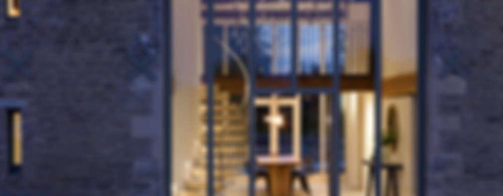 Maisons de style de style Rustique par homify