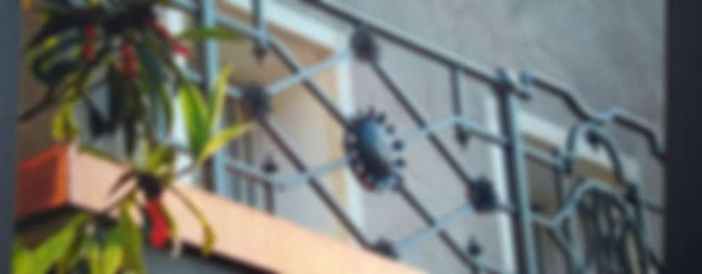 Consigli per ristrutturare il balcone for Tutto per il balcone