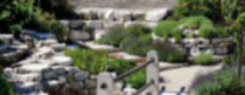mediterranean Garden by SOL AG