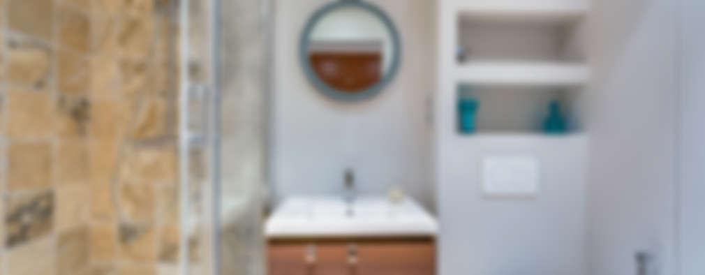 Moderne Badezimmer Von BlackStones