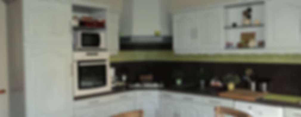 de estilo  por les cuisines de claudine
