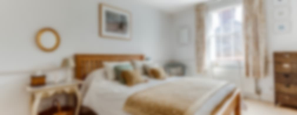 10 dormitorios para parejas que despertarán tu pasión