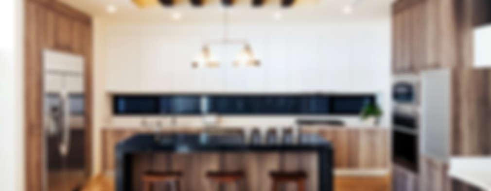 Cuisine de style de style Moderne par Imativa Arquitectos