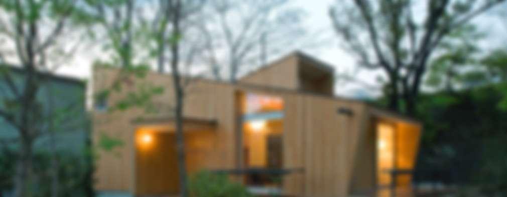 庭院 by IBC DESIGN