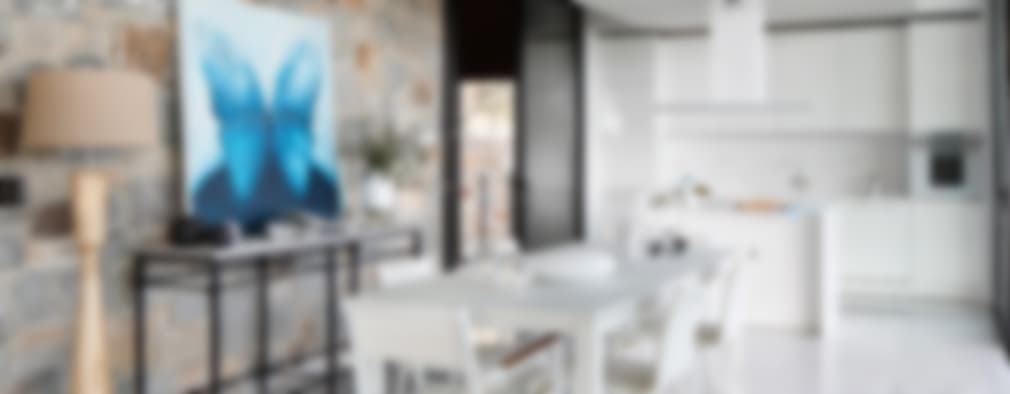 Engel & Völkers Bodrum – Engel & Voelkers Bodrum: modern tarz Yemek Odası