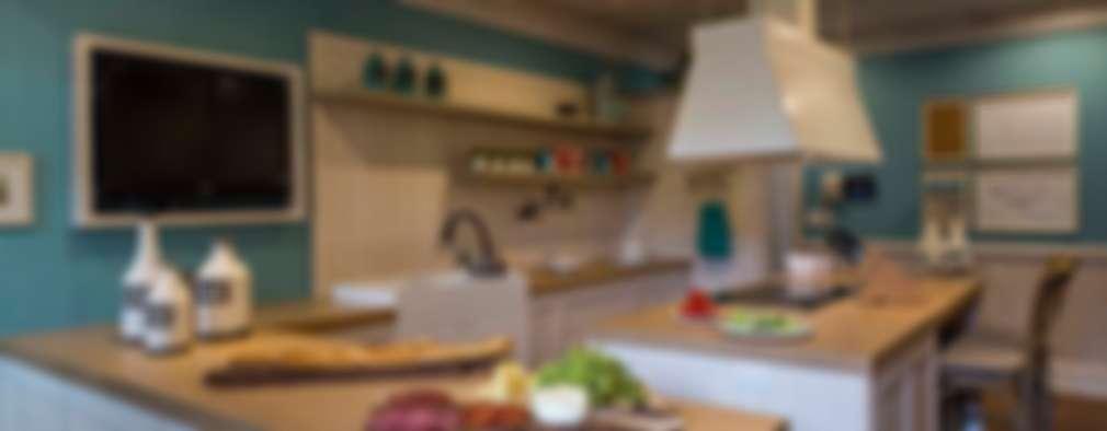 مطبخ تنفيذ MARIANGEL COGHLAN