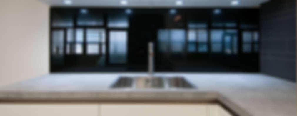 13 Idee per Decorare le Pareti della Cucina con gli Stencil