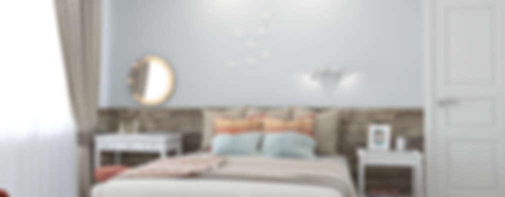 Recámaras preciosas: ¡10 ideas para la cabecera de tu cama!