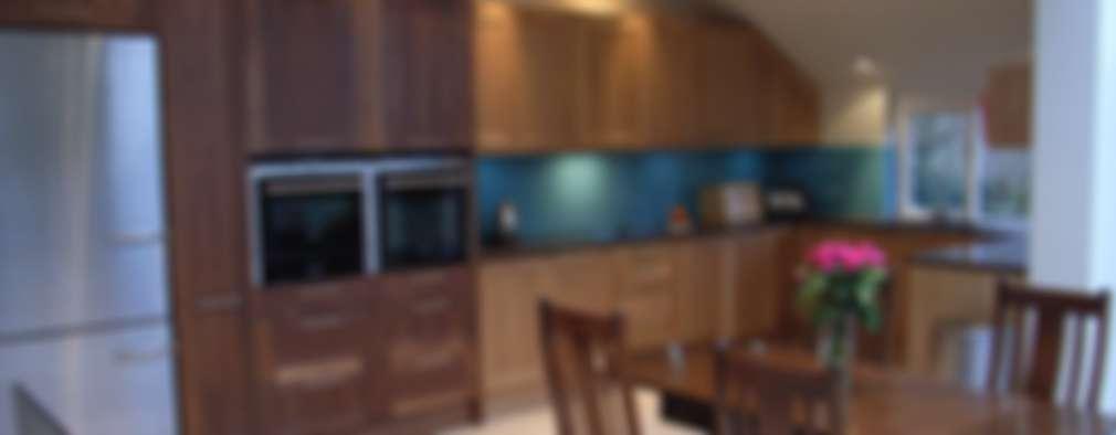 Modern Kitchen Diner: Modern Kitchen By Style Within